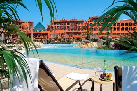 Sheraton Fuerteventura 5* - FUERTEVENTURA - ESPAGNE