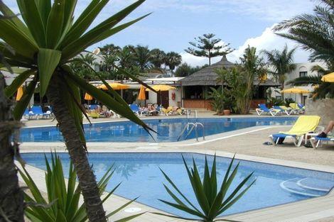 Hôtel Suite Hôtel Atlantis Resort 4* - FUERTEVENTURA - ESPAGNE