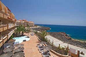 Canaries-Fuerteventura,Hôtel Dorado Suite 3*