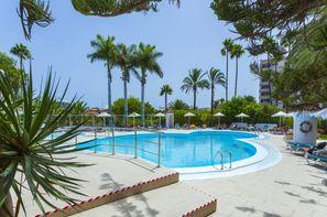 Canaries - Grande Canarie, Hôtel Bungalows Parque Paraiso I 3*