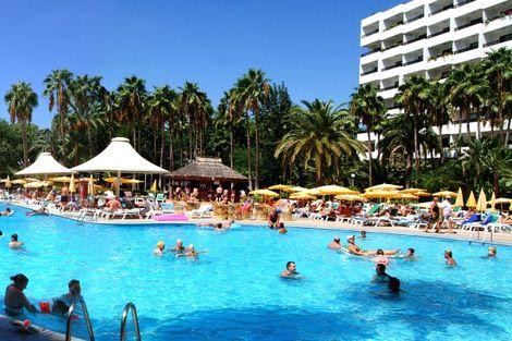 Hôtel Eugenia Victoria - Playa del Inglés 3* - LAS PALMAS - ESPAGNE