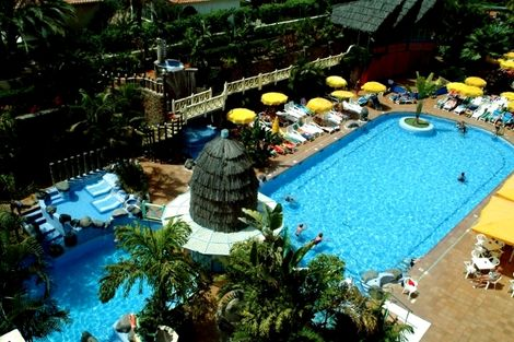 Hôtel Ifa Catarina - Playa del Inglés 4* - GRANDE CANARIE - ESPAGNE