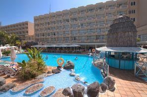 Canaries - Grande Canarie, Hôtel IFA Catarina