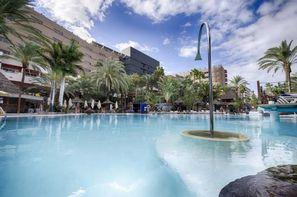Canaries - Grande Canarie, Hôtel IFA Continental