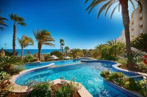 Séjour Canaries - Hôtel IFA Dunamar 4*