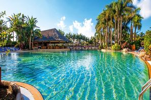 Canaries - Grande Canarie, Club Jet Tours Maspalomas & Tabaiba Princess 4*