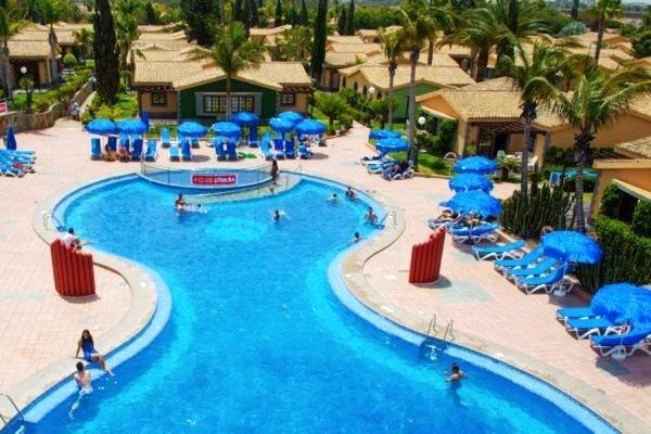 Hotel Lookea Grande Canarie
