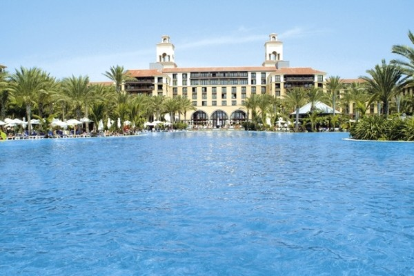 Piscine - Lopesan Costa Meloneras Resort & Spa 4*Sup