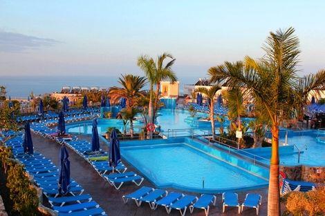 Hôtel Puerto Azul 3* - GRANDE CANARIE - ESPAGNE