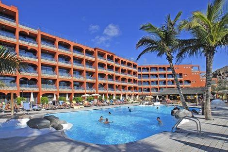 Hôtel Riviera Marina  4* - GRANDE CANARIE - ESPAGNE