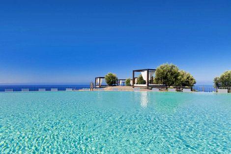 Hôtel Sheraton Salobre Golf Resort & Spa 5* - GRANDE CANARIE - ESPAGNE