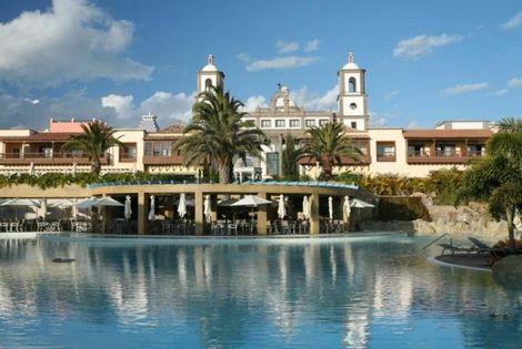 Hôtel Villa del Conde 5* - GRANDE CANARIE - ESPAGNE