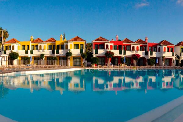 Piscine - Hôtel Vista Flor 3*