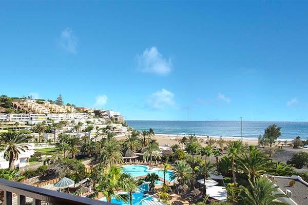 Plage - Hôtel IFA Beach 3*