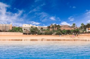 Canaries - Grande Canarie, Hôtel IFA Beach 3*