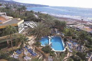 Vacances Playa del Inglès: Hôtel Ifa Dunamar