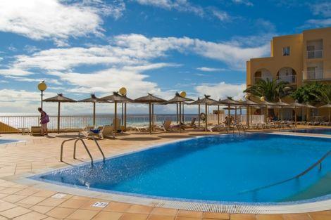 Hôtel SBH Jandia Resort 4* - MORRO DEL JABLE - ESPAGNE