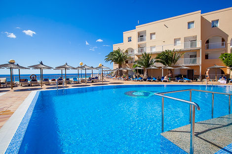 Hôtel SBH Maxorata Resort (ex Jandia) 4* - JANDIA - ESPAGNE