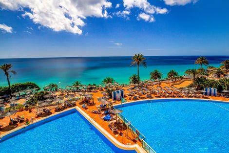 Hôtel SBH Paraiso Playa 4* - COSTA CALMA - ESPAGNE