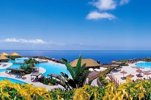 Canaries - La Palma, Hôtel Hôtel Teneguia Princess & Spa 4*