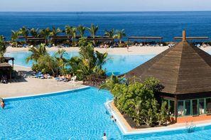 Séjour Canaries - Hôtel Ôclub La Palma Princess Hôtel & Spa