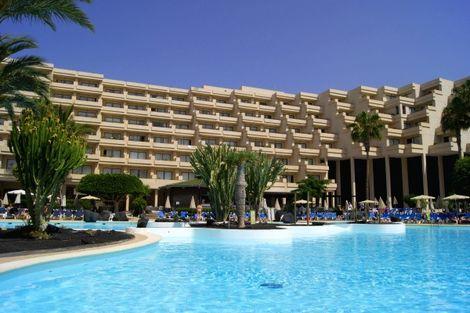 Hôtel Be Live Lanzarote Resort 4* - LANZAROTE - ESPAGNE