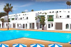 Canaries - Lanzarote, Hôtel Gloria Izaro Club