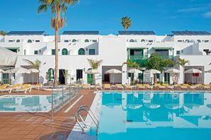 Canaries-Lanzarote, Hôtel Gloria Izaro Club