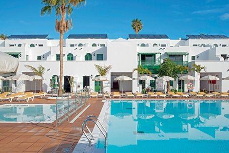 Hôtel Gloria Izaro Club 4* - LANZAROTE - ESPAGNE