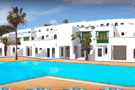 Hôtel Marmara Lanzarote Olivina 3* - LANZAROTE - ESPAGNE