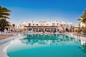Canaries - Lanzarote, Hôtel Morromar 3*