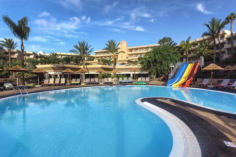 Hôtel Oclub Occidental Lanzarote Mar (ex Barcelo Lanzarote) 4* - LANZAROTE - ESPAGNE
