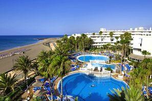 Canaries - Lanzarote, Hôtel Sol Lanzarote