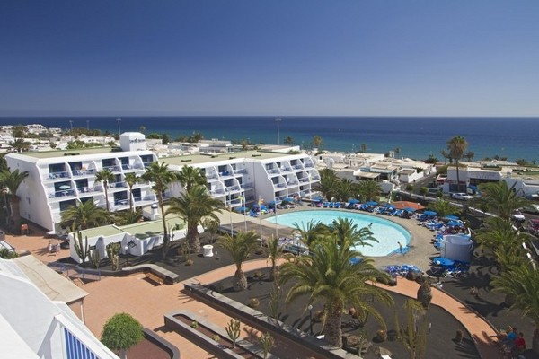 Hotel Pas Cher Lanzarote