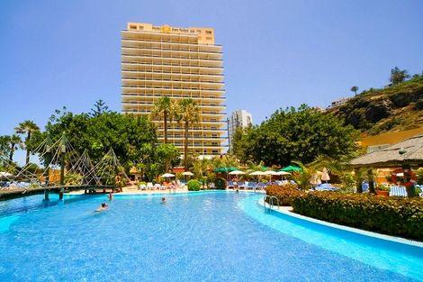 Hôtel Bahia Principe San Felipe 4* - TENERIFE - ESPAGNE
