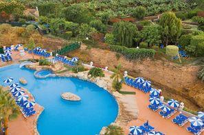 Canaries - Tenerife, Hôtel Diverhotel Ténérife Spa & Garden