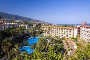 Canaries - Tenerife, Hôtel Puerto Palace