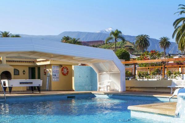Autres - Hôtel Perla Tenerife 3*