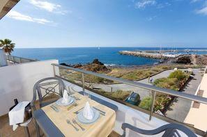 Vacances Tenerife: Hôtel Résidence Aguamarina Golf 3 clés