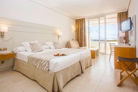 Hôtel Lookea Playa La Arena 4* - TENERIFE - ESPAGNE