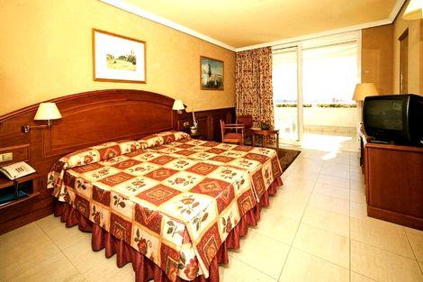 Hôtel Lookea Premium Playa La Arena 4* - TENERIFE - ESPAGNE