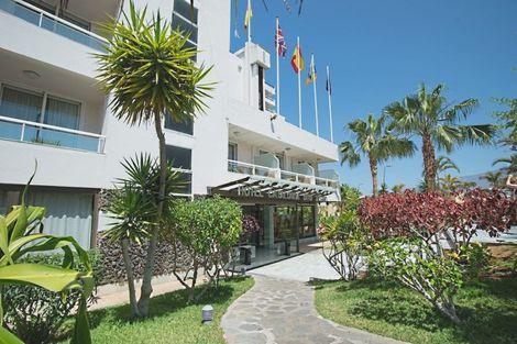 Hôtel Catalonia Oro Negro 3* - TENERIFE - ESPAGNE