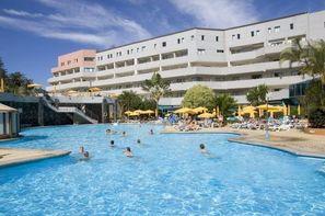 Canaries - Tenerife, Hôtel Gran Hotel Turquesa Playa 4*
