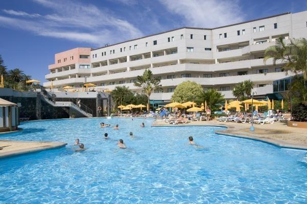 façade - Gran Hotel Turquesa Playa