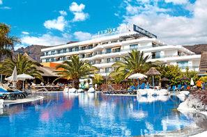 Canaries - Tenerife, Club Jet Tours Santiago 4*