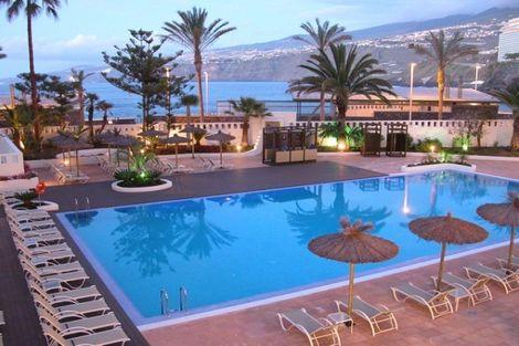 Hôtel Sol Costa AtlantisTenerife 4* - TENERIFE - ESPAGNE