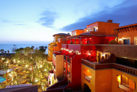 Tenerife - Htel Villa Cortes 5*