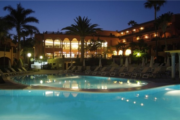 Piscine - Hôtel Adrian Hoteles Colon Guanahani 4*