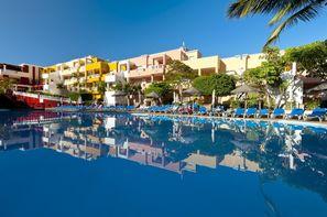 Canaries-Tenerife, Hôtel Allegro Isora (ex Barcelo Varadero)
