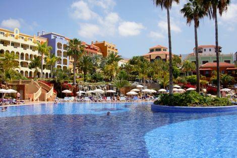 Hôtel Bahia Principe Costa Adeje 4* - TENERIFE - ESPAGNE